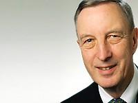 Kurt Hecker, Vorstandsvorsitzender der HIGH END SOCIETY e.V.