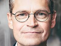 Michael Müller - Regierender Bügermeister von Berlin