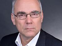 Jörg Weinrich, Geschäftsführender Vorstand IVD - Interessenverband des Video- und Medienfachhandels in Deutschland e.V.