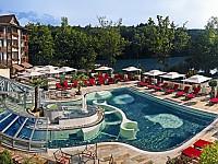 Einzigartig: Das Wellness-Hotel Romantischer Winkel