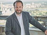 Michael Radomski, Geschäftsführer UPLINK Network GmbH