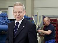 Lutz Goebel, Präsident DIE FAMILIENUNTERNEHMER