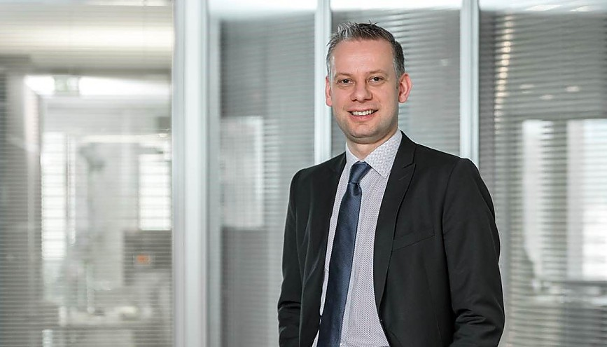 Björn Nilse, Director Hotel Solutions DACH bei HRS