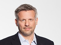 Lutz Reulecke, Senior Vice President, Regulatory, Public Policy & Youth Protection bei Sky Deutschland