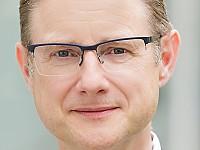 Gregor Timmer, Leitung Amt für Presse- und Öffentlichkeitsarbeit
