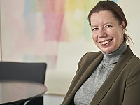 Prof. Dr. Susanne Keuchel - Präsidentin des Deutschen Kulturrats