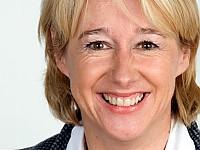Martina Fehlner, medienpolitische Sprecherin der BayernSPD-Landtagsfraktion