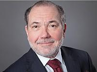 R. Uwe Proll, Geschäftsführer Cyber Akademie GmbH