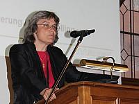 Dr. Daniela Rothenhöfer, Hauptabteilungsleitung IT-Strategie und IT-Steuerung / IT-Controlling der Landeshauptstadt München