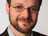 Florian Hacker, Stellv. Leiter Bereich Ressourcen & Mobilität beim Öko-Institut