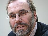 Professor Dr. Rüdiger Steinmetz