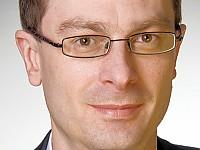 Dr. Ernst Stahl, Director ibi research an der Universität Regensburg GmbH
