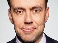 Dr. Nils Schmid (SPD), Stellvertretender Ministerpräsident und Minister für Finanzen und Wirtschaft Baden-Württemberg