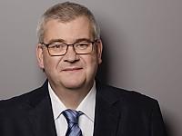 Andreas Becker, MdL, SPD-Landtagsfraktion NRW