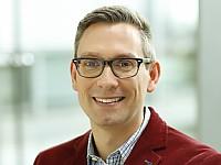 Michael Stumpf, KiKA-Programmgeschäftsführer