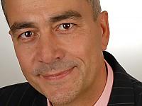 Michael Richter, Vorstandsvorsitzender der Digital Radio Plattform e. V. und Projektleiter Digitaler Rundfunk, Medienanstalt Sachsen-Anhalt