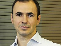 Cosmin Ene, CEO von LaterPay