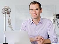 Dr. Florian Röhrbein, Program Director HBP Neurorobotics, Technische Universität München