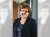 Petra Grimm-Benne - Ministerin für Arbeit, Soziales und Integration Sachsen-Anhalt