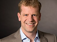 Bernd Wachter, Vorstandsvorsitzender der PSYMA GROUP AG