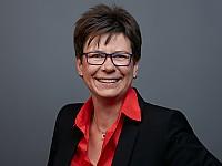 Heike Kerber, Geschäftsführerin, Forum Netztechnik/Netzbetrieb im VDE (VDE|FNN)