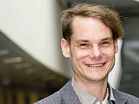 Ilja Braun Referent Telekommunikation Team Digitales und Medien bei der Verbraucherzentrale Bundesverband e.V.
