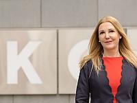 Mag. Iris Thalbauer - Geschäftsführerin, Wirtschaftskammer Österreich, Bundessparte Handel