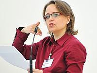 Prof. Dr. Sabine Schiffer, Institutsleitung, Institut für Medienverantwortung