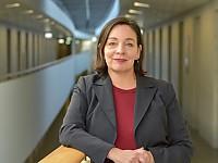 Marion Jungbluth, Leiterin Team Mobilität und Reisen, Geschäftsbereich Verbraucherpolitik, Verbraucherzentrale Bundesverband e.V.