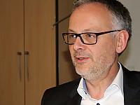 Elfried Dieling, Leiter Netzmanagement Strom / Telekommunikation bei EWE NETZ