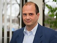 Sebastian Goossens - Bereichsleiter Audio/Video Technologien, Institut für Rundfunktechnik GmbH