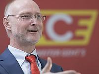 Stefan Heimlich, Vorsitzender ACE Auto Club Europa e.V.