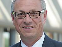 Siegfried Schneider, Präsident der Bayerischen Landeszentrale für neue Medien (BLM)