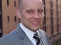 Matthias Still, Sprecher Bundesverband für Unbemannte Systeme (BUVUS)