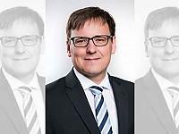 Daniel Bauer - Vorstandsvorsitzender SdK Schutzgemeinschaft der Kapitalanleger