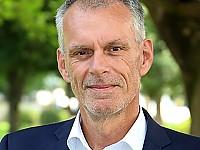 Max Unterrainer - Abgeordneter zum Nationalrat Österreichs und Tourismussprecher im SPÖ-Parlamentsklub