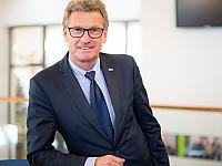 Dr. Bernd Buchholz - Minister für Wirtschaft, Verkehr, Arbeit, Technologie und Tourismus Schleswig-Holstein