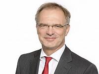 Stefan Raue, Intendant Deutschlandradio