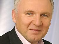 Karl Amon, ORF-Radiodirektor