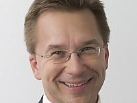 Benedict Kober, Vorstandssprecher der EURONICS Deutschland eG