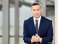 Martin Dulig, Staatsminister für Wirtschaft, Arbeit und Verkehr und stellvertretender Ministerpräsident des Freistaates Sachsen