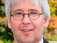 Ralf Jacob, Vorsitzender des VdA - Verband deutscher Archivarinnen und Archivare e.V.