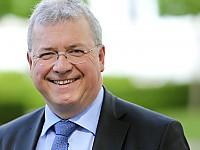 Markus Ferber, Abgeordneter des Europäischen Parlaments und Bezirksvorsitzender der CSU Schwaben