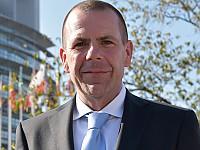 Harald Vilimsky, MdEP