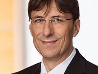 Werner Ballhaus, Leiter Technologie, Medien & Telekommunikation bei PwC Deutschland
