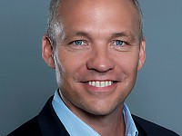 Martin Winkler, Vorsitzender des ZVEI-Fachverbands Consumer Electronics