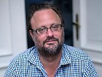 Dr. Thomas Krüger, ZEM-Projektleiter der Universität Bonn