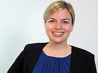 Katharina Schulze, Fraktionsvorsitzende Bündnis90/Die Grünen im Bayerischen Landtag