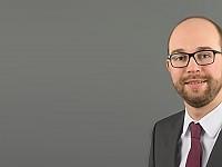 Sebastian Kopietz, Beigeordneter für das Dezernat III, Personal, Recht und Ordnung der Stadt Bochum