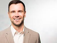 Felix Falk, Geschäftsführer des BIU – Bundesverband Interaktive Unterhaltungssoftware